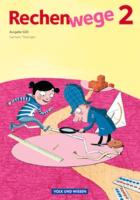 Rechenwege - Süd - Aktuelle Ausgabe - 2. Schuljahr
