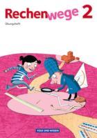 Rechenwege - Nord/Süd - Aktuelle Ausgabe - 2. Schuljahr