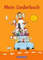 Mein Liederbuch - Für das 1. bis 4. Schuljahr - Ausgabe 2011: Schülerbuch