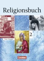 Religionsbuch 2 Schülerbuch. Sekundarstufe I