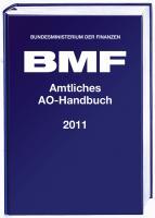 Amtliches AO-Handbuch 2011