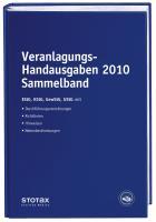 Veranlagungs-Handausgaben 2010
