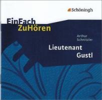 EinFach ZuHören: Arthur Schnitzler: Lieutenant Gustl