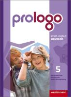 prologo - Ausgabe für Baden-Württemberg: Schülerband 5