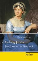 »Darling Jane«: Jane Austen - eine Biographie