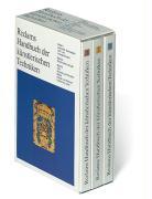 Reclams Handbuch der künstlerischen Techniken Bd. 1-3. Bd. 1: Farbmittel, Buchmalerei, Tafel- und Leinwandmalerei. Bd. 2: Wandmalerei, Mosaik. Bd. 3: Glas, Keramik und Porzellan, Möbel, Intarsie und Rahmen. Lackkunst, Leder.