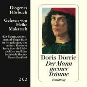 Der Mann meiner Träume (Diogenes Hörbuch)