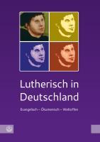 Lutherisch in Deutschland