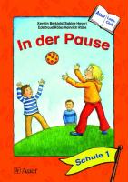 Auer Lese-Club 1 - Schule: In der Pause