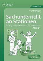 Sachunterricht an Stationen 3