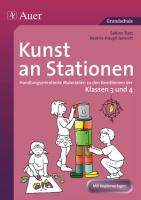 Kunst an Stationen 3/4