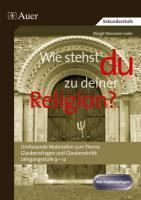 Kirche und Religion kritisch hinterfragen