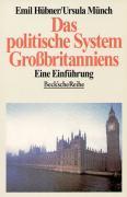 Das politische System Großbritanniens: Eine Einführung