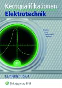 Kernqualifikationen Elektrotechnik, 3. Auflage