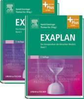 Exaplan: Das Kompendium der klinischen Medizin (Mediscript)