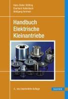 Handbuch Elektrische Kleinantriebe