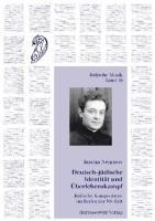 Deutsch-jüdische Identität und Überlebenskampf: Jüdische Komponisten im Berlin der NS-Zeit (Jüdische Musik / Studien und Quellen zur jüdischen Musikkultur, Band 10)