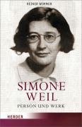 Simone Weil: Person und Werk