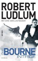 Die Bourne Intrige