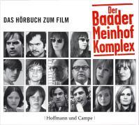 Filmhörbuch Baader-Meinhof-Komplex: Tonspur zum Film