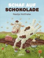 Schaf auf Schokolade