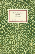 Das Kopfkissenbuch der Dame Sei Shonagon (Insel-Bücherei)
