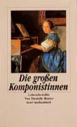Die großen Komponistinnen.