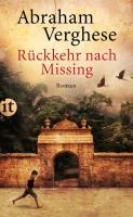 Rückkehr nach Missing: Roman (insel taschenbuch)