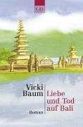 Liebe und Tod auf Bali