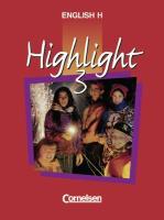 English H/Highlight - Allgemeine Ausgabe: English H, Highlight, Bd.3, 7. Schuljahr