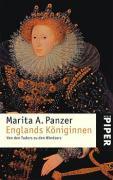 Englands Königinnen: Von den Tudors zu den Windsors