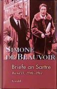 Briefe an Sartre: 1940 - 1963