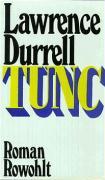 Durrell, L: Tunc