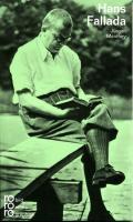 Hans Fallada: In Selbstzeugnissen und Bilddokumenten