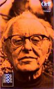 Carl Orff: In Selbstzeugnissen und Bilddokumenten (Rowohlts Monographien)