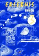 Erlebnis Biologie 3. Arbeitsheft. Sachsen.
