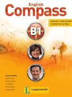 English Compass B1. Student's Book mit 2 Audio-CD/CD-ROMs