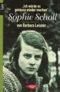 """Sophie Scholl: """"Ich würde es genauso wieder machen"""" (0)"""