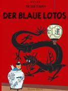 Tim Und Struppi: Der Blaue Lotos