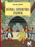 Tim und Struppi 7: König Ottokars Zepter: Kindercomic für Leseanfänger ab 8 Jahren (7): Comic-Klassiker