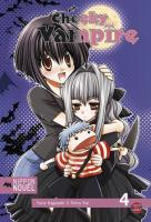 Cheeky Vampire (Nippon Novel), Band 4