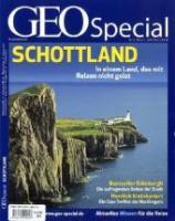 GEO Special / 03/2010 - Schottland