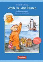 Sprachförderung mit Wolle: Wolle bei den Piraten: Ein Mitmachbuch - 3-6 Jahre. Buch