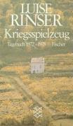Kriegsspielzeug (German Edition)