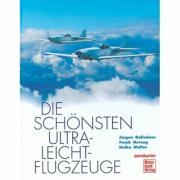 Die schönsten Ultraleicht-Flugzeuge.