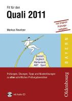 Fit für den Quali 2011