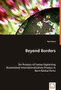 Beyond Borders - Karra, Neri