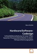 Hardware/Software-Codesign
