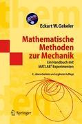 Mathematische Methoden Zur Mechanik: Ein Handbuch Mit Matlab(r)-experimenten