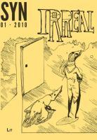 Irreal (SYN / Magazin für Theater-, Film- und Medienwissenschaft)